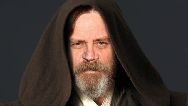 Star Wars VIII: Mark Hamill podría haber desvelado un gran spoiler sobre Luke Skywalker