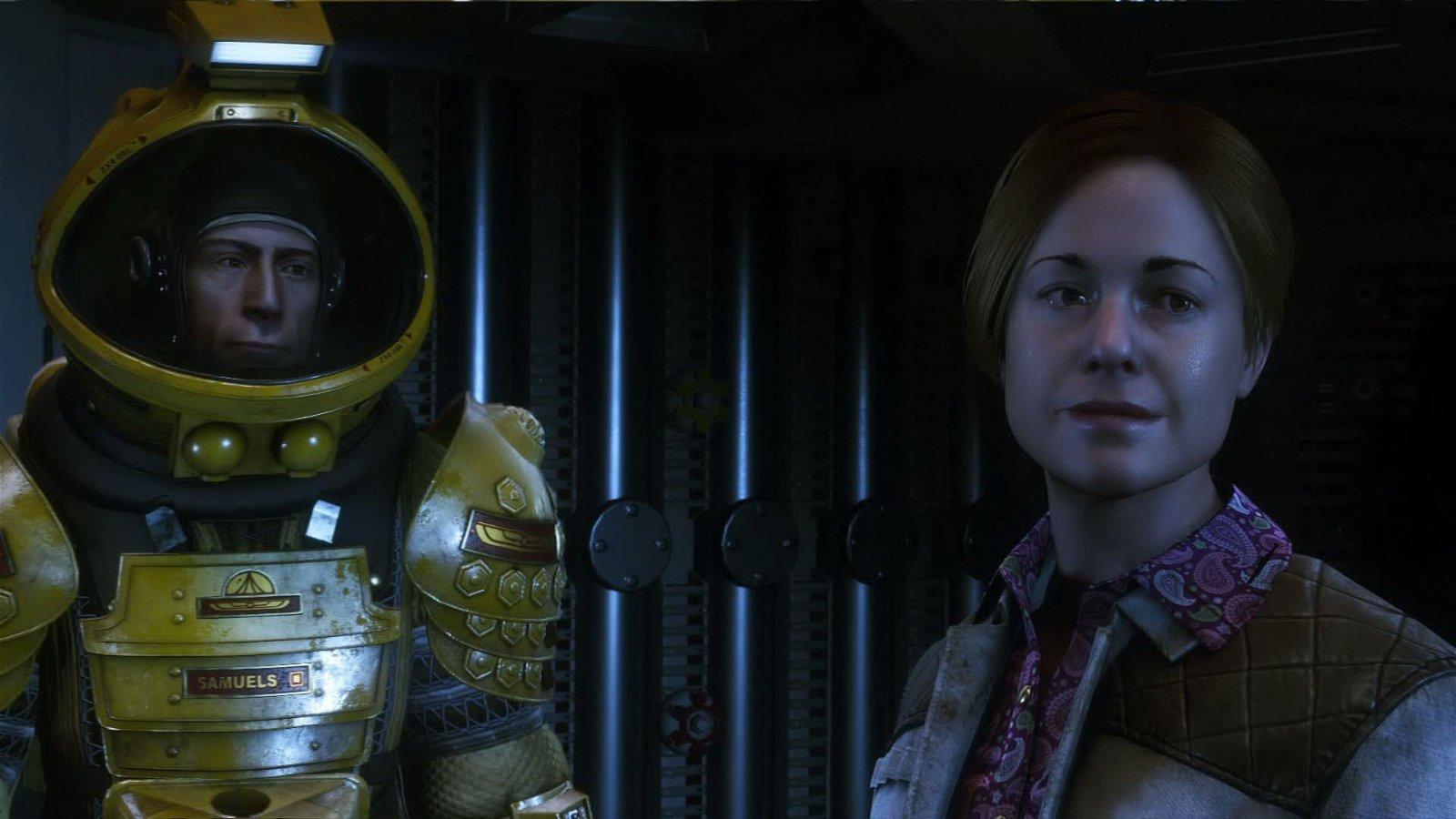 Rumor: Creative Assembly ya está trabajando en Alien: Isolation 2