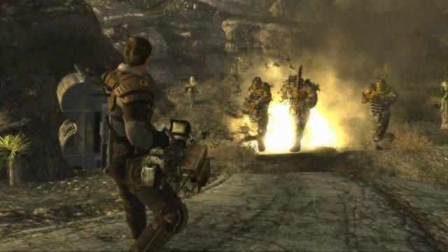 Consiguen completar Fallout New Vegas en menos de 15 minutos