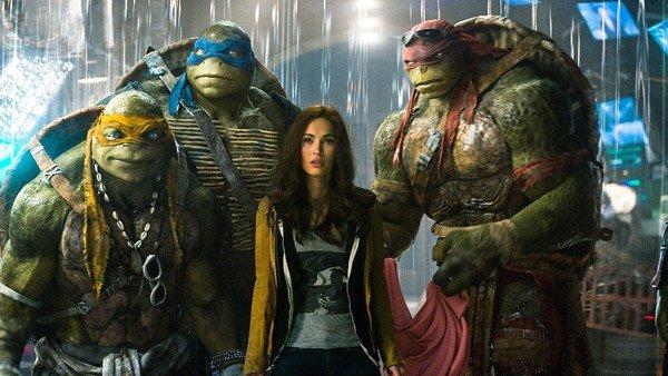 Las Tortugas Ninja: Así debió ser su reboot