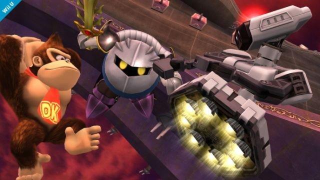 Super Smash Bros. vendió más de cinco millones de copias en Estados Unidos