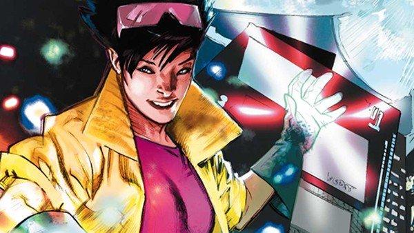 X-Men: Apocalipsis: ¿Por qué ir al Instituto Xavier? Júbilo te lo explica en este spot