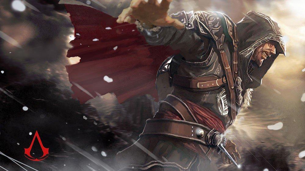 Assassin's Creed: Una nueva imagen confirma la existencia de The Ezio Collection