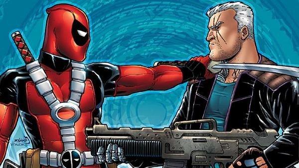 Deadpool 2: Russell Crowe podría estar interesado en interpretar a Cable