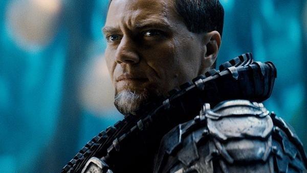 Batman v Superman: Michael Shannon aclara su participación en el film