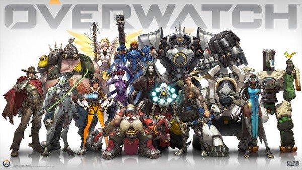 E-Sports: Overwatch tendrá su propia liga oficial