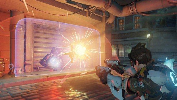 Overwatch: El nuevo personaje será presentado el 21 de julio