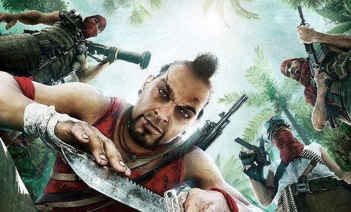 Far Cry 5 podría anunciarse de manera inminente