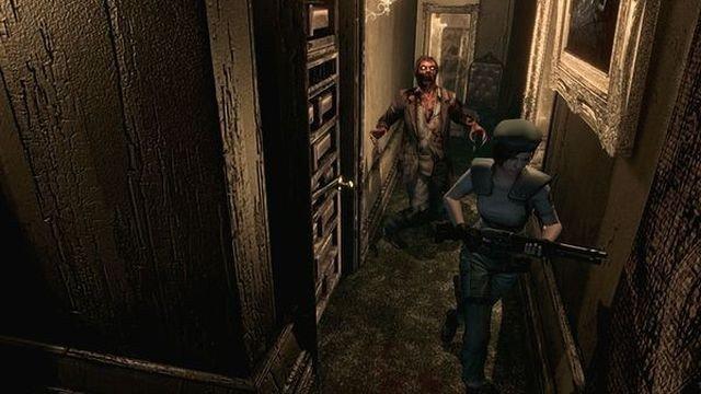 Videojuegos de terror perfectos para pasarse en una sola noche
