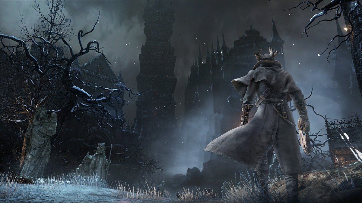 Bloodborne: Sus jefes lucirían así como cartas Magic