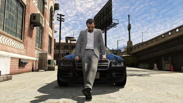 Grand Theft Auto V: Uno de sus misterios resurge por Halloween