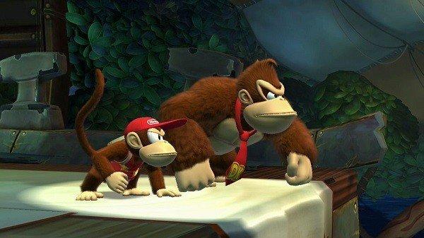 """Un actor se disfraza de Donkey Kong para Nintendo y acaba con """"daños psicológicos"""""""