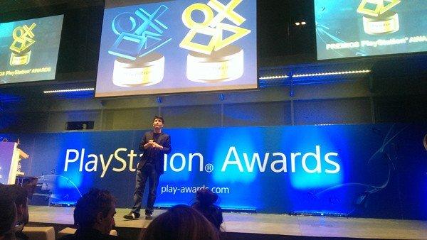 PlayStation Awards 2016: Estos son todos los ganadores