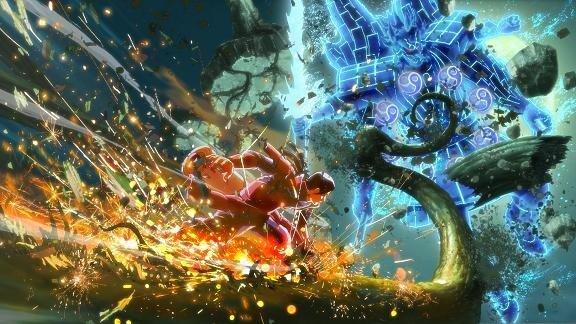 Naruto Shippuden Ultimate Ninja Storm 4 deja ver su espectacular opening