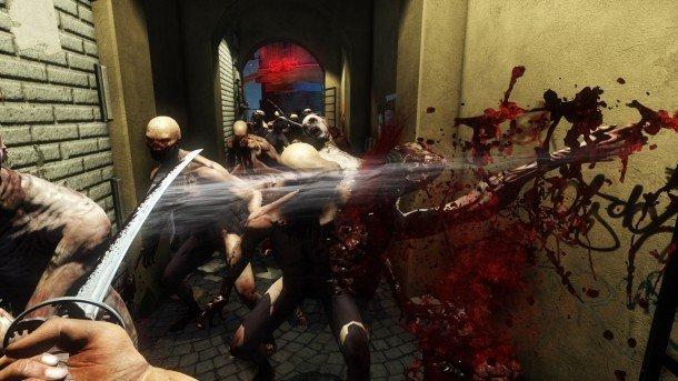 E3 2016 U-tad: Killing Floor no se pierde la cita con el PC