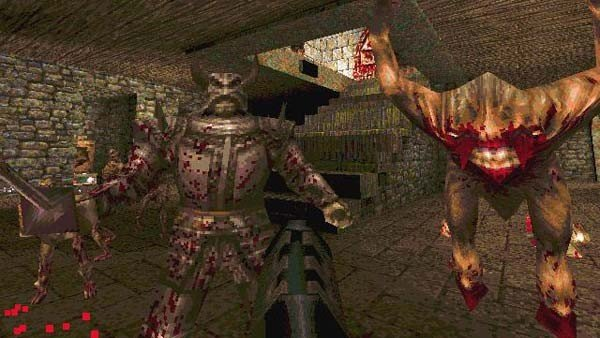 Quake podría contar con una nueva entrega