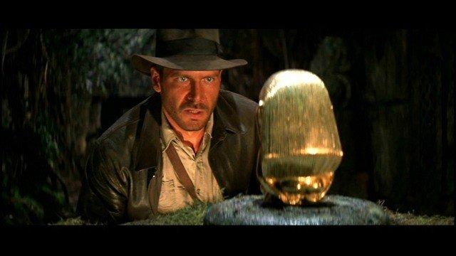 Harrison Ford se apunta a ser Indiana Jones por quinta vez
