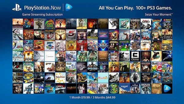 Sony podría llevar PlayStation Now a PC, según un rumor