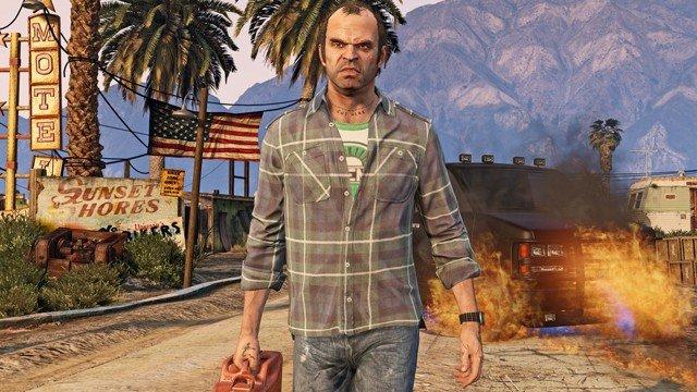 Grand Theft Auto V inspira multitud de vídeos con violencia extrema