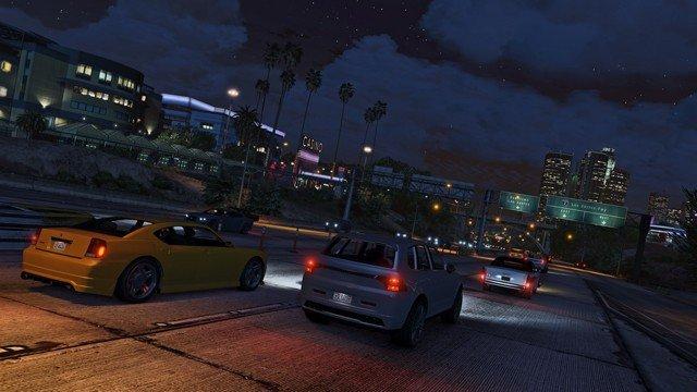 Grand Theft Auto V tiene estos entretenidos mods