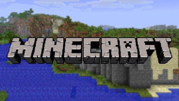 Minecraft ya tiene una nueva actualización