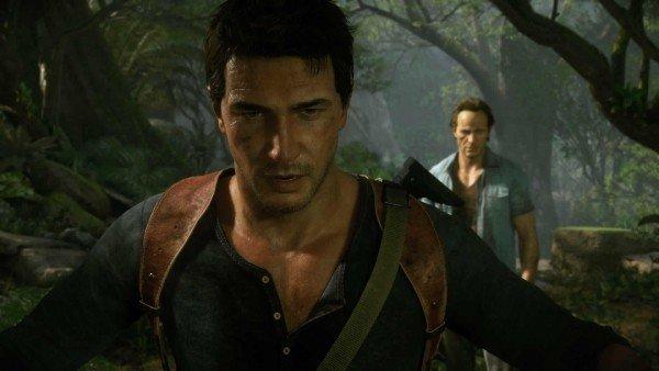 AlfaBetaTOP: Uncharted 4 continúa una semana más en cabeza