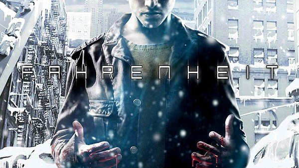 Fahrenheit retrasa indefinidamente su remasterización para PlayStation 4