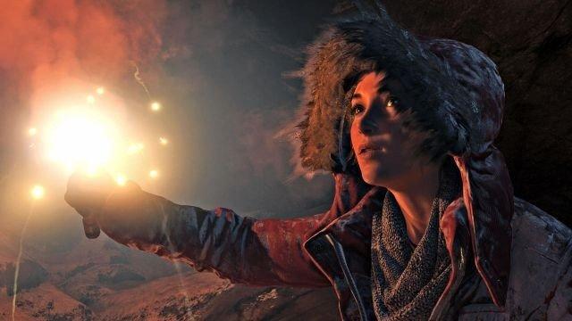 Rise of the Tomb Raider: La edición coleccionista para PlayStation 4 podría tener fecha de lanzamiento