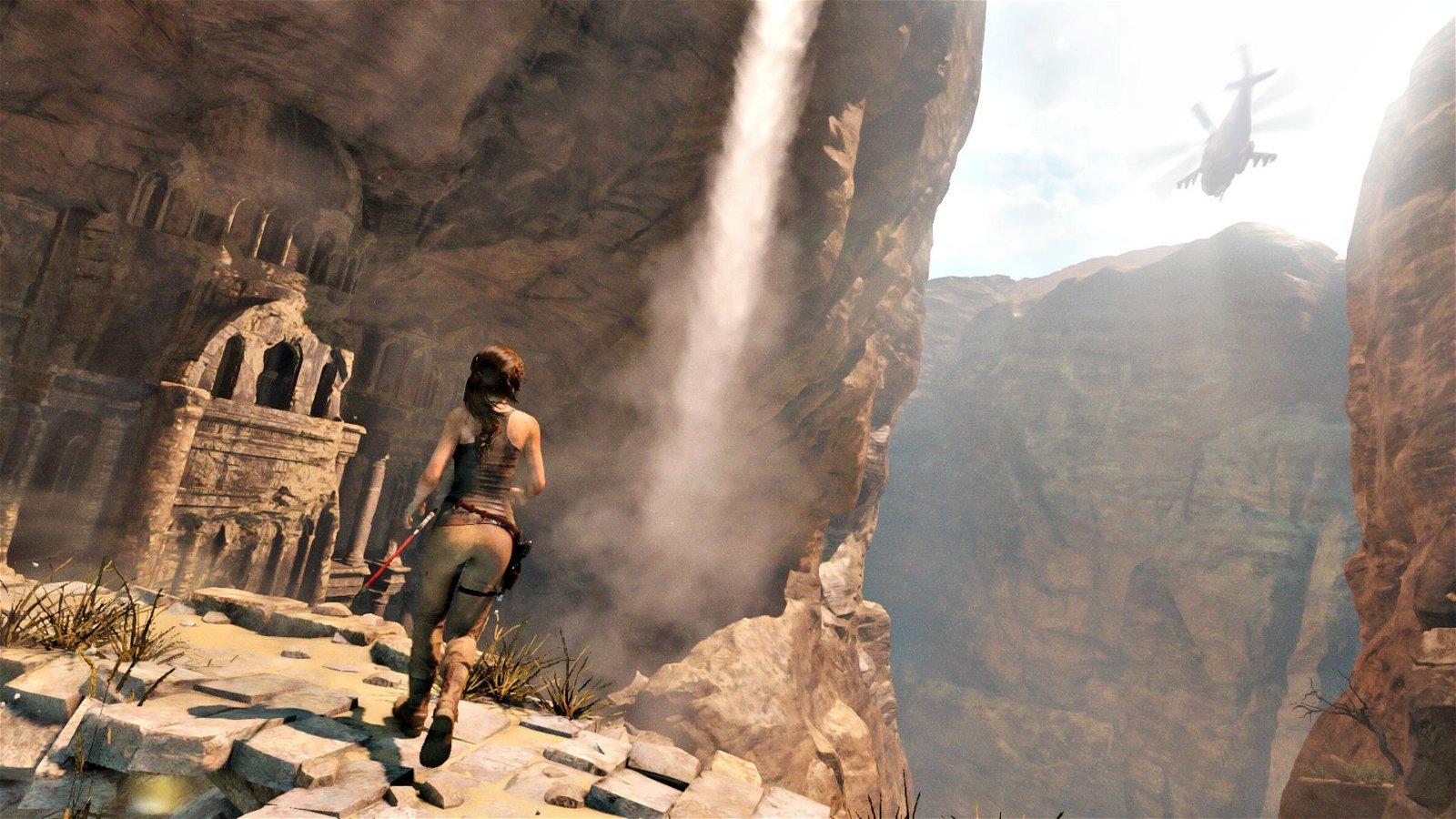 Shadow of the Tomb Raider no será presentado durante el E3 2017