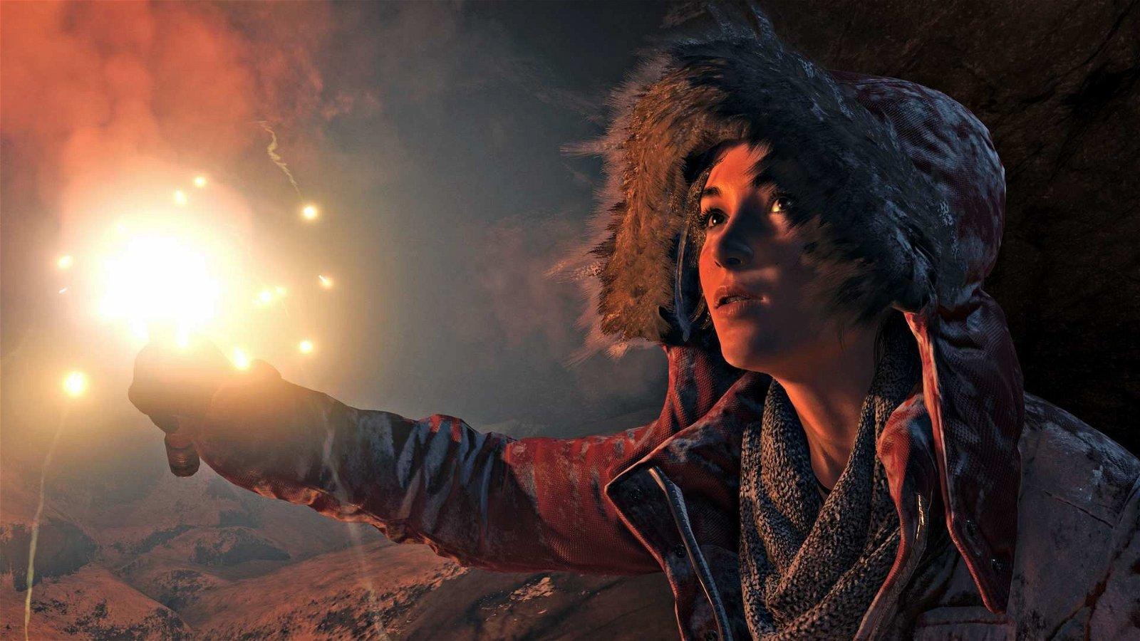 Rise of the Tomb Raider: Un usuario afirma haber crackeado el juego
