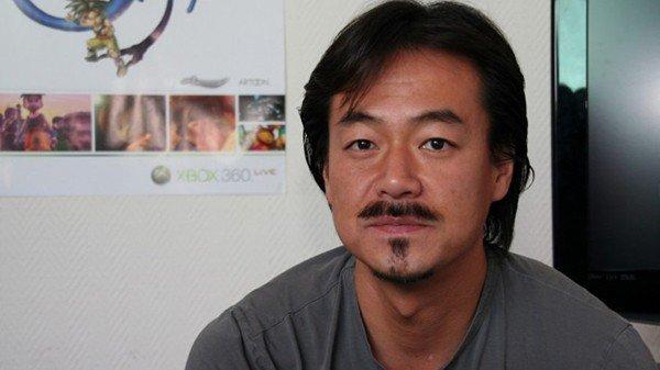 Terra Battle 2 es lo nuevo de Hironobu Sakaguchi