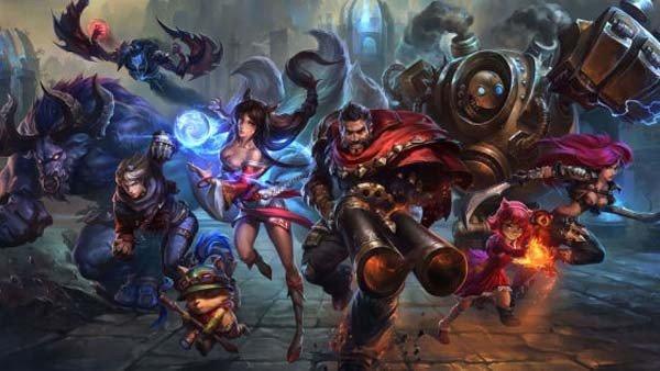 League of Legends soluciona los encuentros descompensados