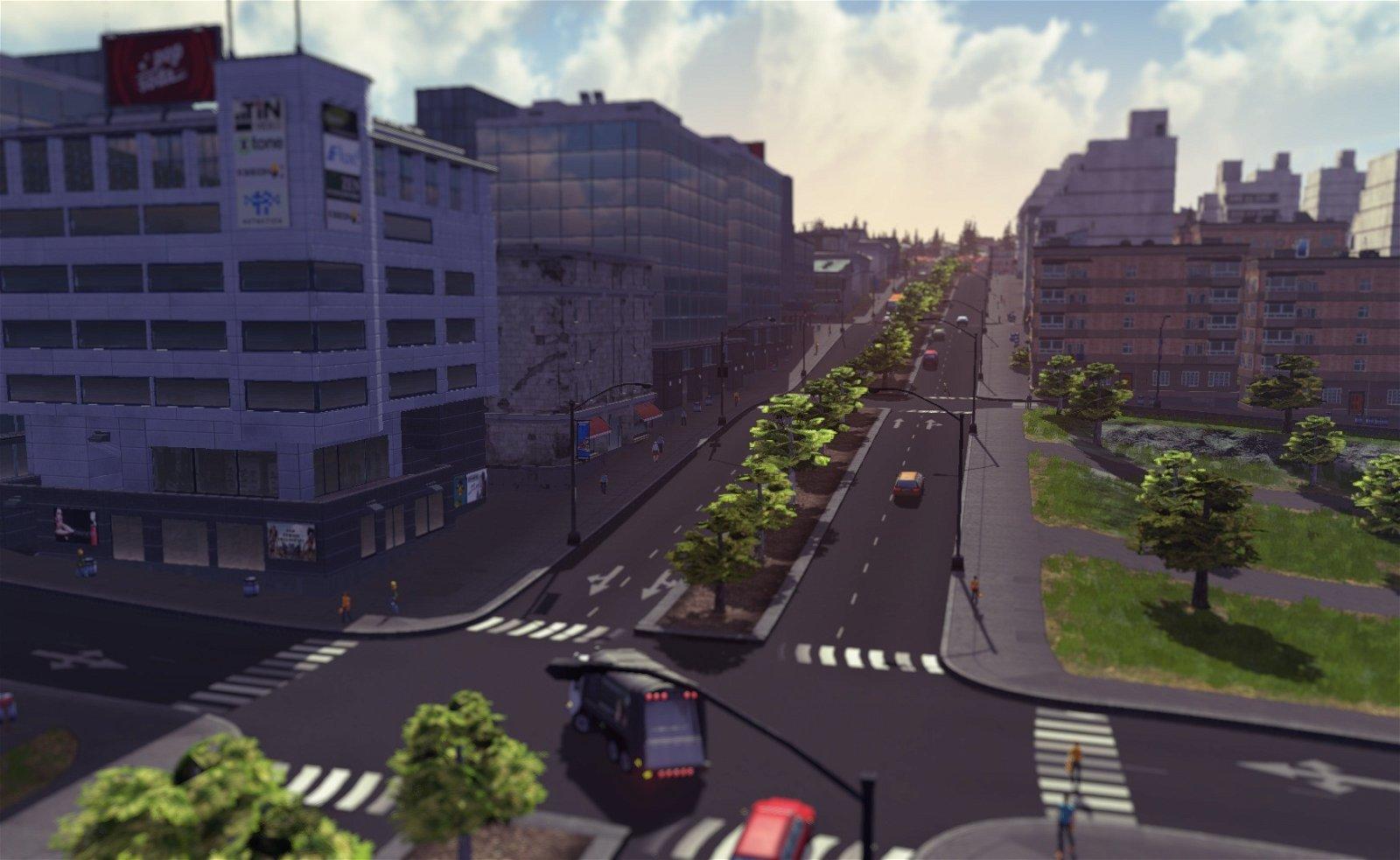 Cities: Skylines: El próximo DLC oficial está hecho por la comunidad modder