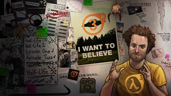 El motivo por el que Half Life 3 nunca llegará