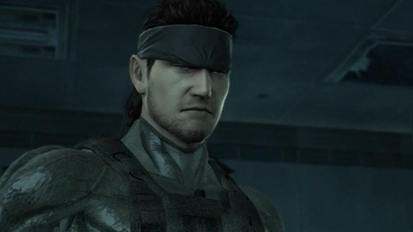Metal Gear Solid 2: Solid Snake felicita al novio de una boda con este mensaje
