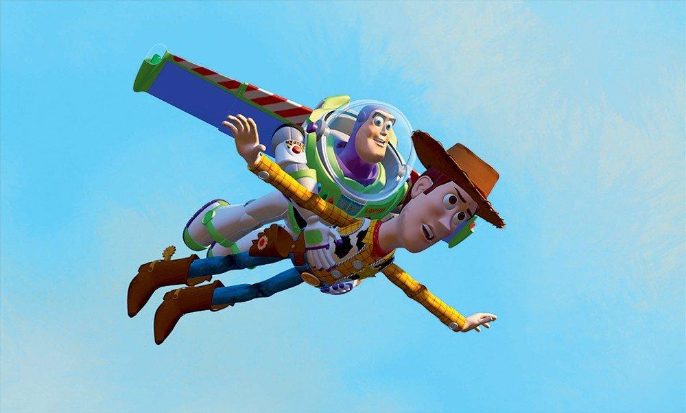 Toy Story cuenta con una teoría de lo más siniestra