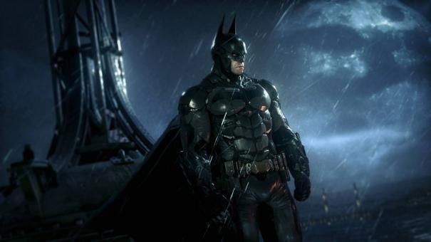 Los desarrolladores de Batman: Arkham no tienen claro si seguir con la saga