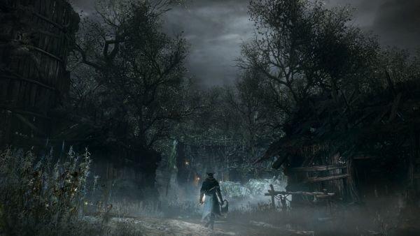Bloodborne sigue ocultando un gran misterio dos años después de su estreno