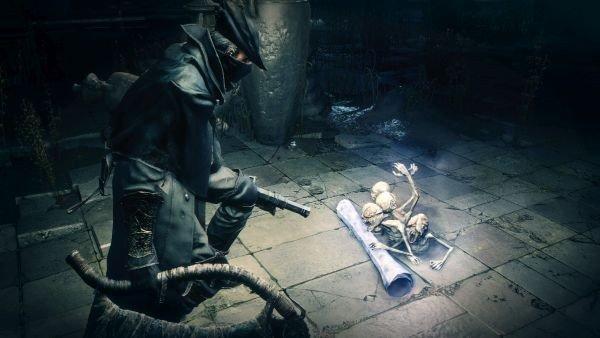 E3 2017: Bloodborne 2 podría ausentarse de la feria