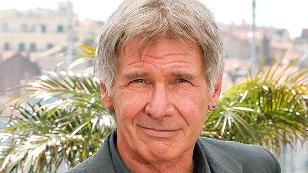 Star Wars: El Despertar de la Fuerza: Harrison Ford cobró el sueldo más alto