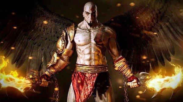 God of War podría incluir escenas de los anteriores juegos
