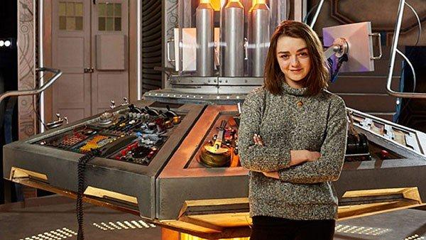 Maisie Williams, emocionada con la séptima temporada de Juego de Tronos
