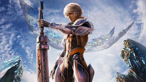 Mobius Final Fantasy ya está disponible en Europa para dispositivos móviles