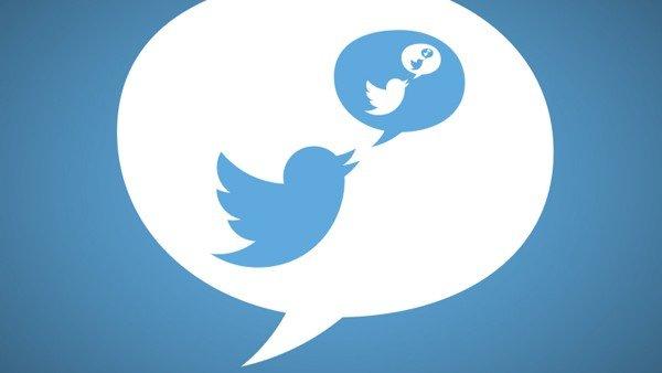 Twitter activa la exclusión de elementos de su límite de caracteres