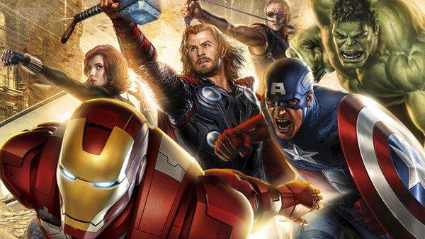FINDE: El copresidente de Marvel podría haber revelado parte de la trama de Los Vengadores: Infinity War
