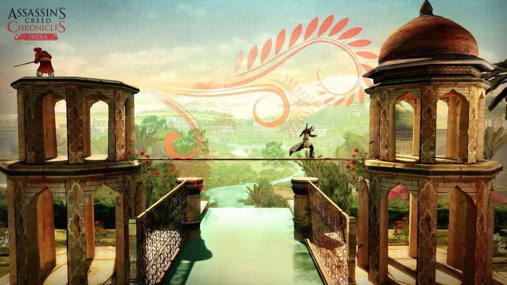 Assassin's Creed Chronicles: India: todos los logros y trofeos del juego