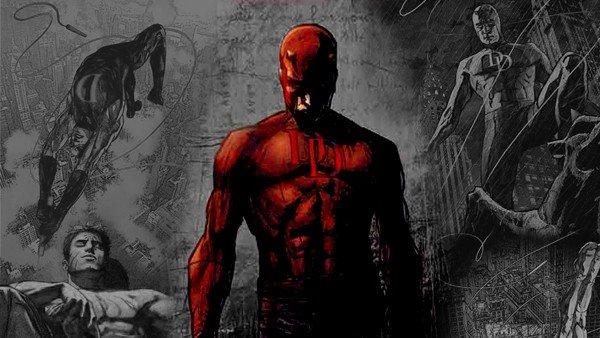 Daredevil: Sale a la luz un vídeo de su videojuego cancelado