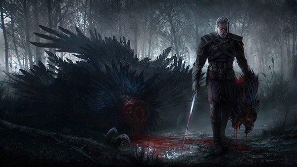 The Witcher 3: Un mod transforma las batallas al estilo Dark Souls