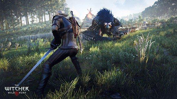 The Witcher 3 anuncia grandes descuentos para PC