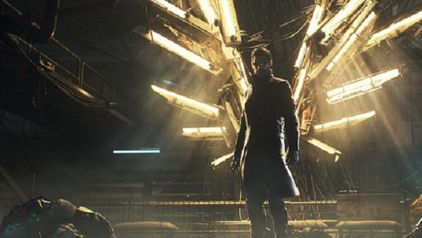 Deus Ex: Mankind Divided permitirá jugar mediante una tecnología de seguimiento ocular